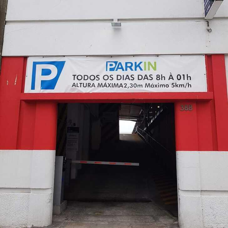 PARKIN MATOSINHOS  Public Car Park (Covered) Matosinhos