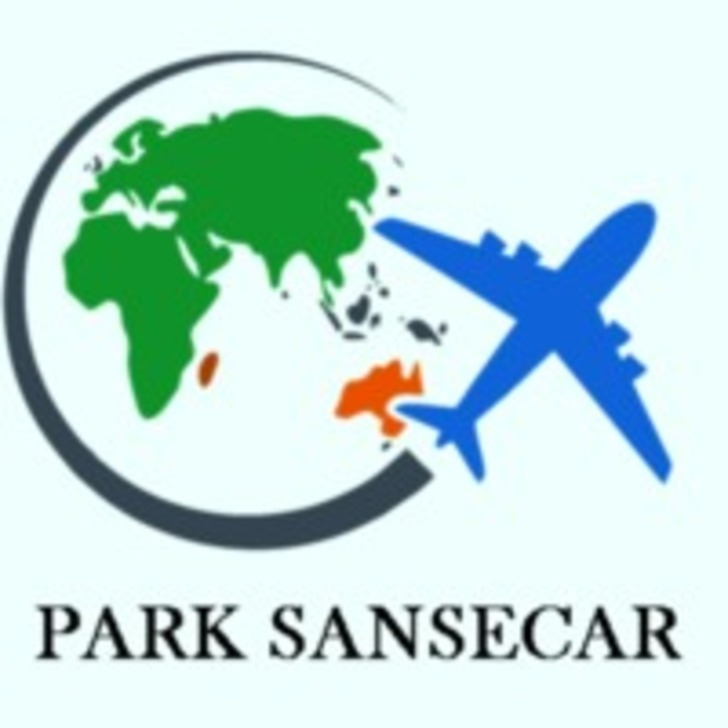 Parking Discount PARK SANSECAR (Extérieur) Barajas