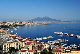 Parkings à Napoli - Réservez au meilleur prix
