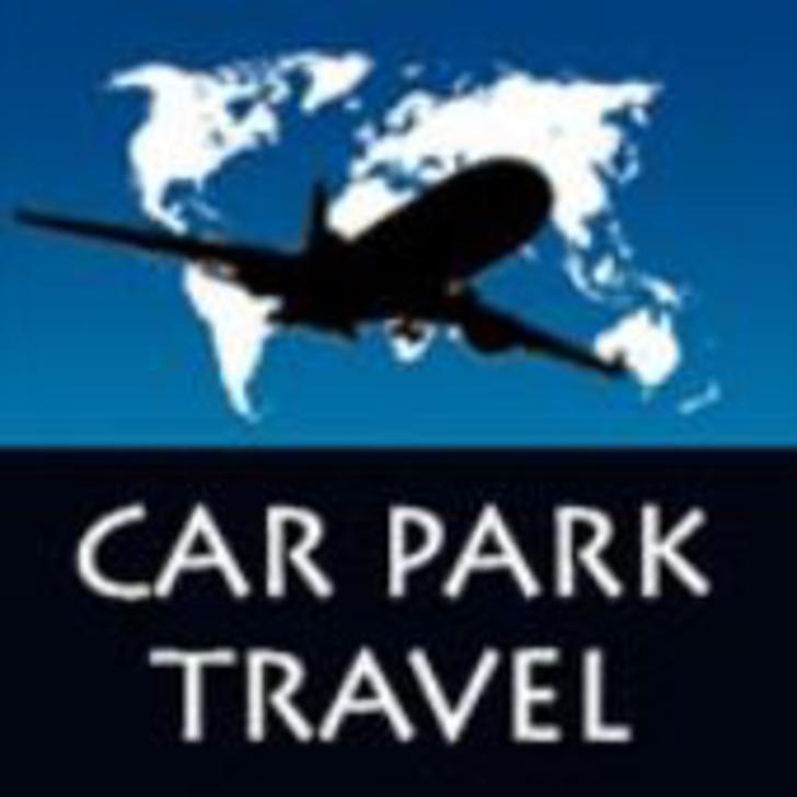 Estacionamento Low Cost CAR PARK TRAVEL LYON ST EX (Exterior) Saint Bonnet de Mure