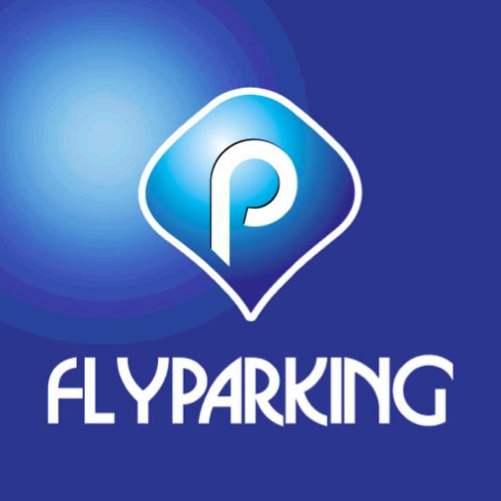 FLYPARKINGDiscount Parking (Overdekt) Machelen
