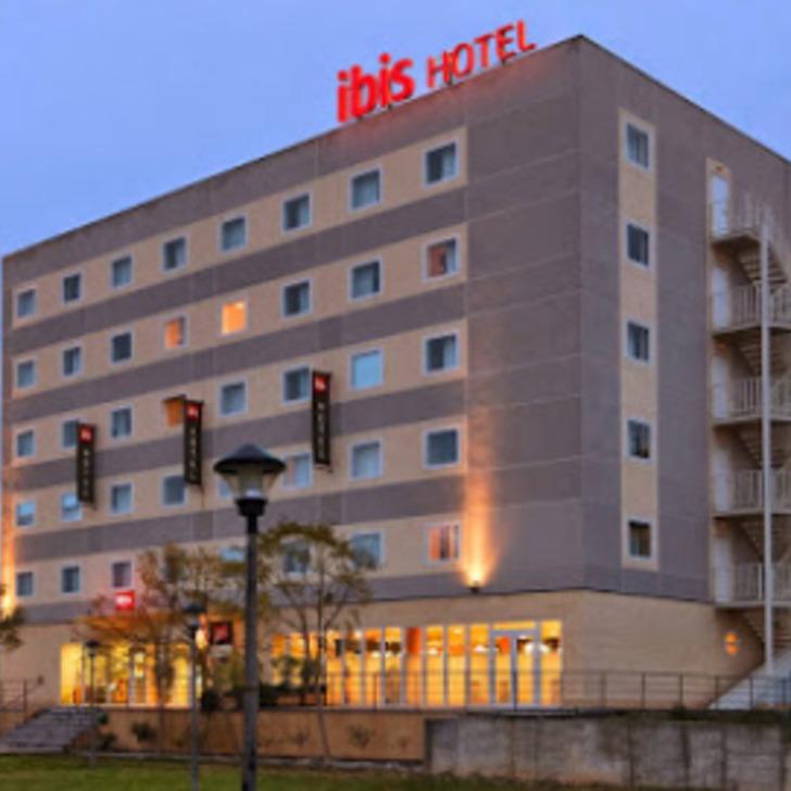 Estacionamento Hotel IBIS MURCIA (Coberto) Murcia