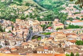 Parkings à Cosenza - Réservez au meilleur prix