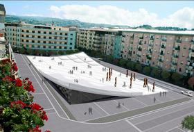 Parcheggi Piazza Bilotti a Consenza - Prenota al miglior prezzo