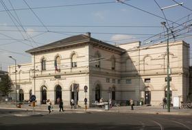 Parkings Stazione Lambrate à Milano - Réservez au meilleur prix