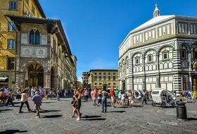 Car parks in firenze city centre - Book at the best price