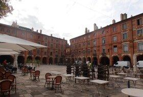 Parkings Piazza Nazionale à Napoli - Réservez au meilleur prix