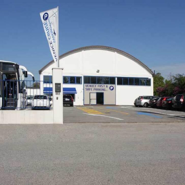 Estacionamento Low Cost VENICE CRUISE PARKING (Exterior) Campalto (Venezia)