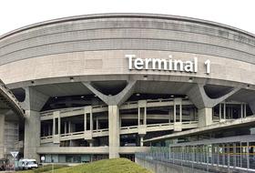Parkplätze Roissy CDG Flughafen - Terminal 1 - Buchen Sie zum besten Preis