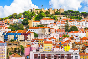 Lisboa Todos os Parkings car parks in Lisbona - Book at the best price
