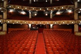 Parkings Théâtre Calderón à Madrid - Idéal spectacles