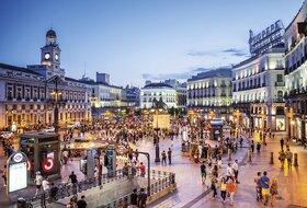 Parking Barrio de las Letras à Madrid : tarifs et abonnements | Onepark