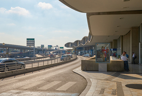 Aéroport de Roissy CDG - Terminal 3 car parks - Book at the best price