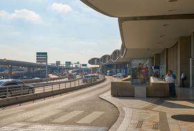 Parkings Aeropuerto Roissy CDG - Terminal 3 - Reserva al mejor precio