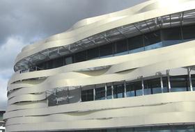 Parkplätze Flughafen Roissy CDG - Terminal 2A und 2B - Buchen Sie zum besten Preis