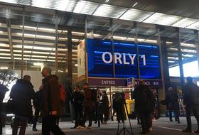 Parkplätze Orly Flughafen - Terminal 1 - Buchen Sie zum besten Preis