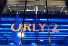 Parkplätze Orly Flughafen - Terminal 2 - Buchen Sie zum besten Preis
