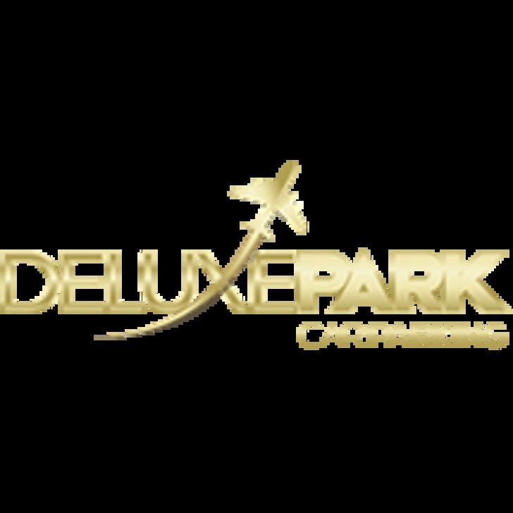 DELUXE PARK Valet Service Parking (Exterieur) Maia