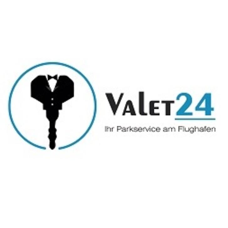 VALET 24 Valet Service Parking (Exterieur) Frankfurt am Main