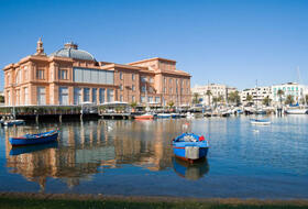 Bari car park: prices and subscriptions - City car park | Onepark