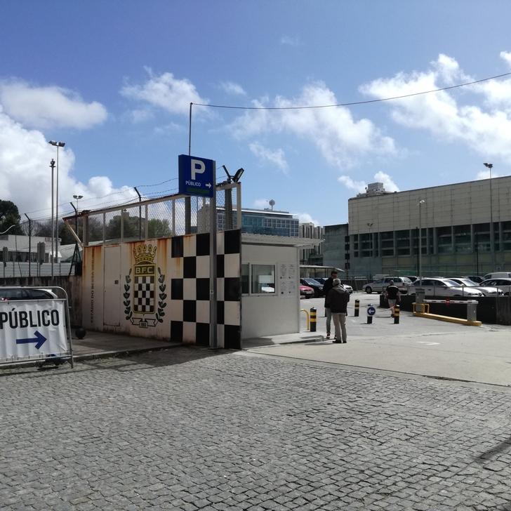 Estacionamento Público PARQUE ESTACIONAMENTO EXTERIOR DO BESSA (Exterior) Porto