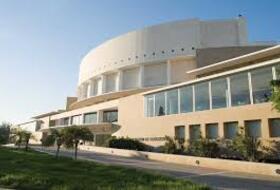 Palacio de Congresos car parks in Murcia - Book at the best price