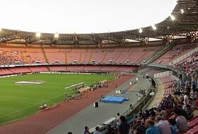 Parkeerplaats Stadio San Paolo : tarieven en abonnementen - Parkeren bij een stadium | Onepark