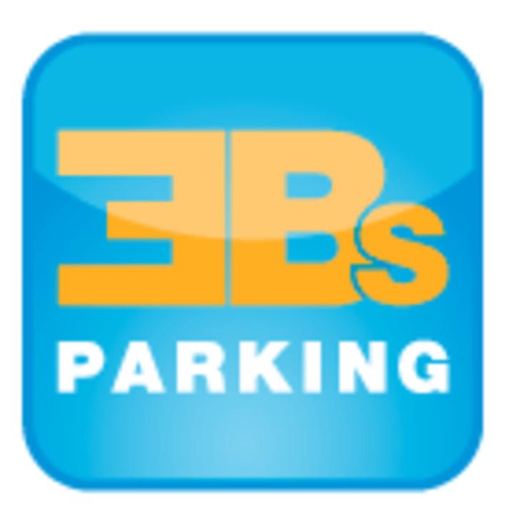 B3PARK BARAJAS Valet Service Car Park (External) Madrid