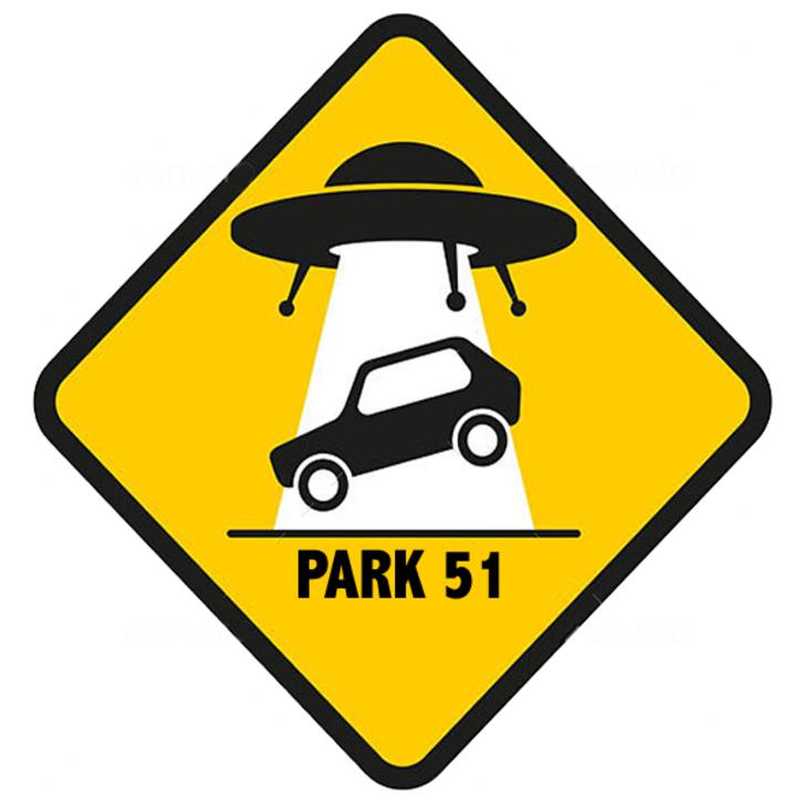 PARK 51 PARK 2 Valet Service Car Park (External) Fiumicino