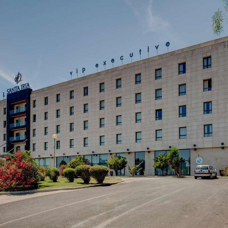 Parking Hôtel HOTEL VIP EXECUTIVE SANTA IRIA (Couvert) Santa Iria da Azóia