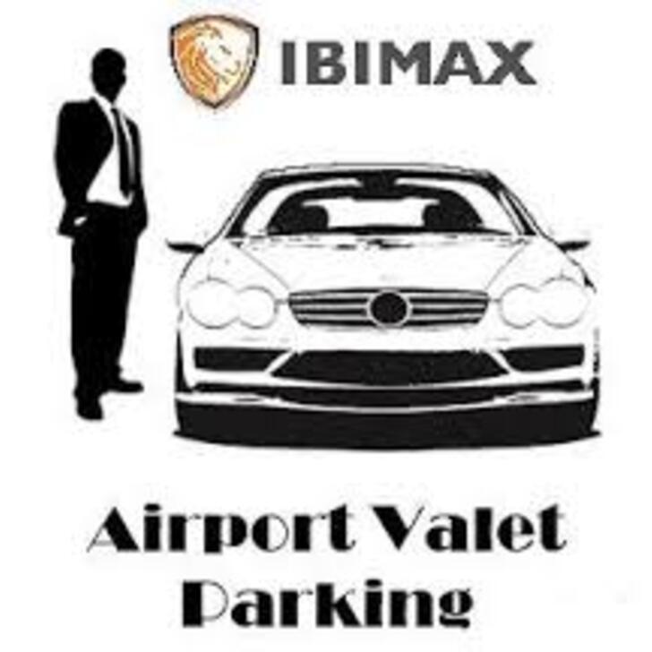 Estacionamento Serviço de Valet IBIMAX IBIZA (Exterior) Islas Baleares