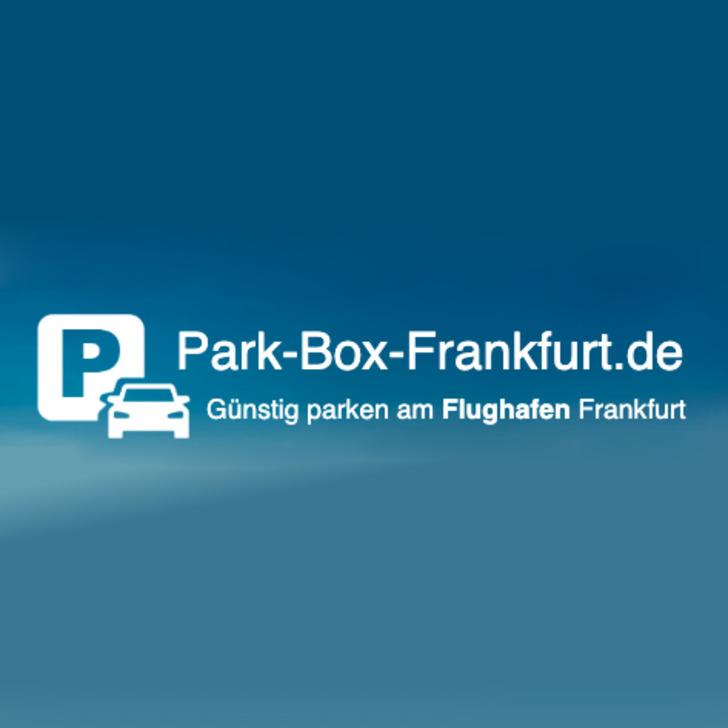 PARK BOX FRANKFURT Valet Service Car Park (External) Frankfurt am Main