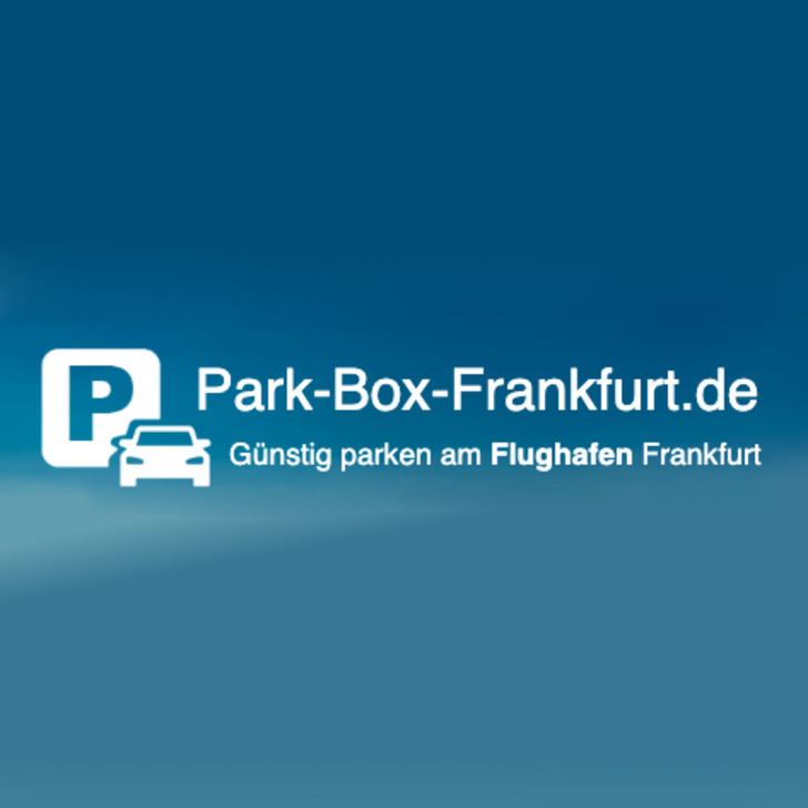 PARK BOX FRANKFURT Valet Service Parking (Exterieur) Frankfurt am Main