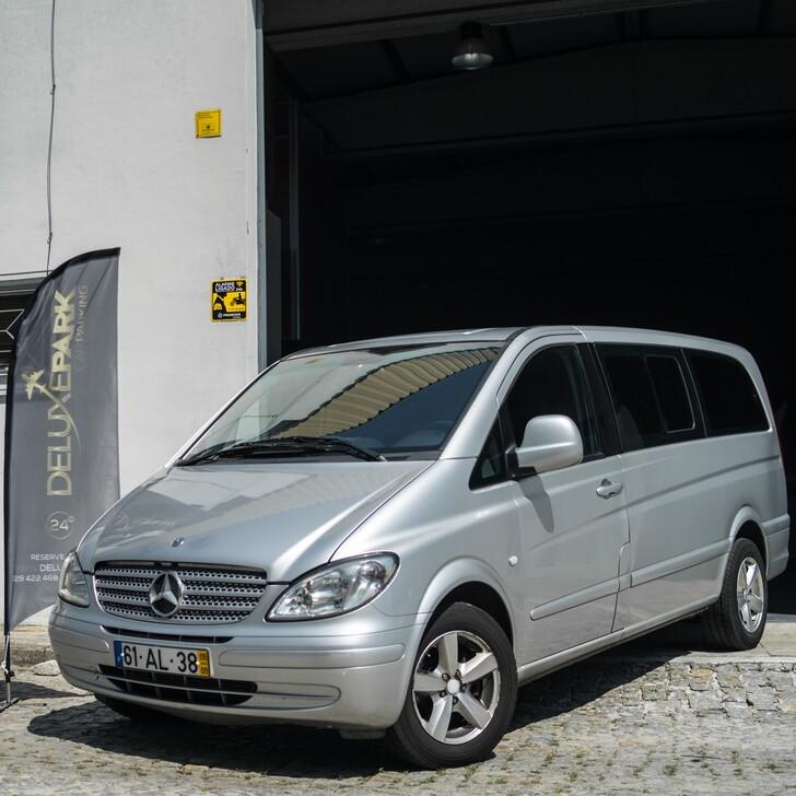 DELUXE PARK Discount Parking (Exterieur) Maia