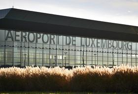 Parkings Aéroport Luxembourg-Findel - Réservez au meilleur prix