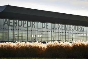 Parques de estacionamento Aeroporto Luxembourg-Findel - Reserve ao melhor preço