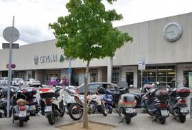 Parkhaus Estación de Girona : Preise und Angebote - Parken am Bahnhof | Onepark