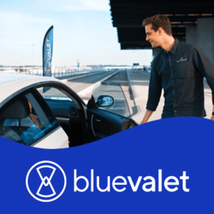 BLUE VALET Valet Service Parking (Exterieur) Rennes