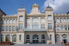 Parkings Estación de Lleida en Lleida - Reserva al mejor precio