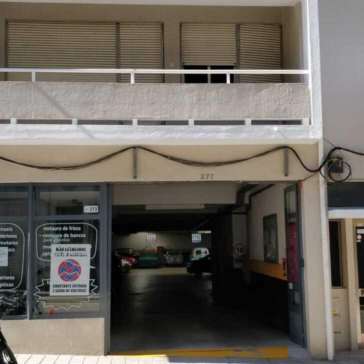Estacionamento Público PORTO PARKING BOAVISTA (Coberto) Porto