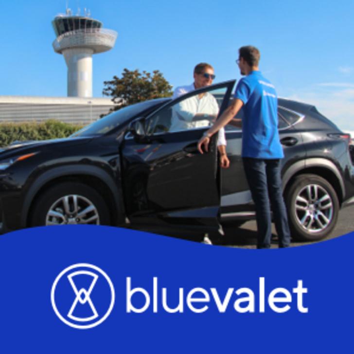 Parking Servicio VIP BLUE VALET (Cubierto) L'hospitalet de Llobregat