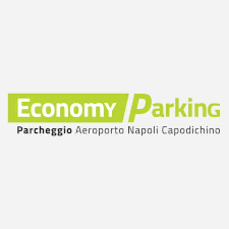 ECONOMY PARKING Discount Car Park (Covered) NAPOLI
