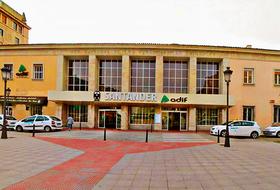 Parkings Estación de Santander en Santander - Reserva al mejor precio