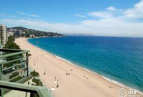 Platja D'Aro car parks in Girona - Book at the best price
