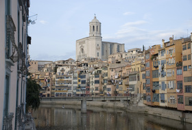 Car parks in Girona city centre - Book at the best price