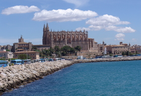 Car parks in Palma de Majorque city centre - Book at the best price
