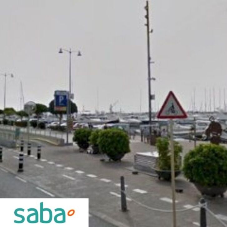 SABA PORT CAMBRILS Public Car Park (Covered) Cambrils