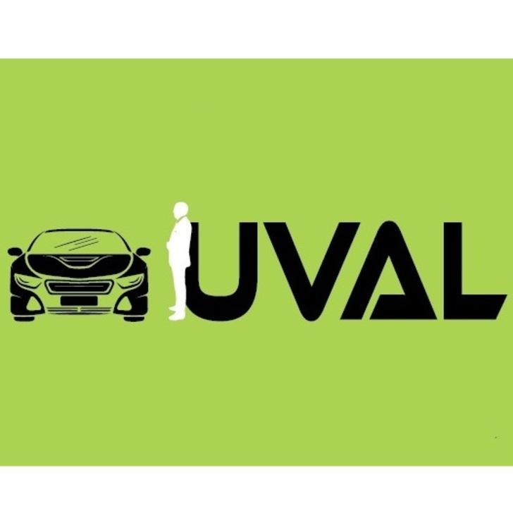 UVAL Valet Service Car Park (Covered) Marignane