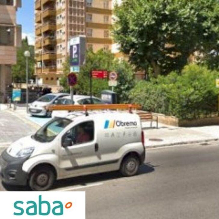 SABA EL FIRAL Public Car Park (Covered) Figueres