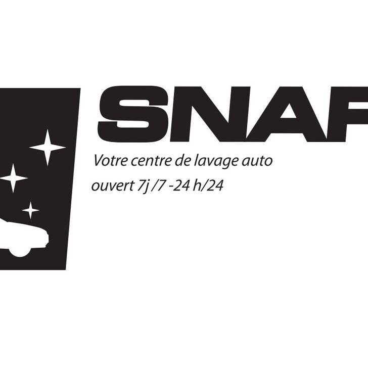 Parking Discount LA SNAF (Extérieur) Ferney-Voltaire